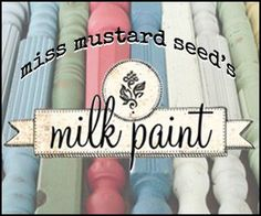 The Homestead Survival | How to Make Milk Paint Super Smooth and Ready To Use | http://thehomesteadsurvival.com