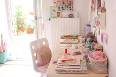 I love my workspace | Flickr - Photo Sharing!
