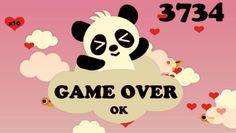 Panda game.(on my blog. use the keyword wesp333 on Google for my blog)