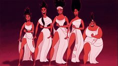 """The Muses were the BEST narrators we could have ever asked for! 