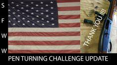 Pen Challenge Update January 22ND