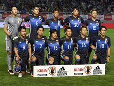 リオ五輪代表メンバー18人発表…MF遠藤、FW浅野ら選出、負傷中の岩波も招集