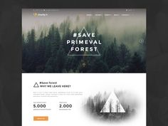 Save Primeval Forest