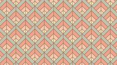 Más de 75 motivos geométricos triangulares para utilizar en nuestros diseños