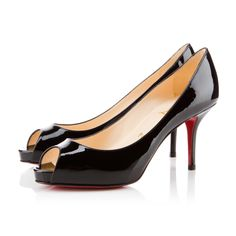 Christian Louboutin - Too bad I can't afford these lol