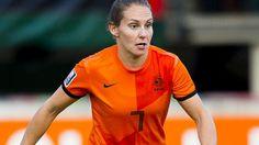 24-11-15 Voetbalster Melis vervolgt loopbaan in Verenigde Staten   NU - Het laatste nieuws het eerst op NU.nl