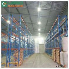 China Manufacturer of Selective Pallet Racking, Heavy Duty Warehouse Usage : Industrial, Warehouse Rack. Material : Steel. Structure : Rack. Type : Pallet Racking. Mobility : Adjustable. Height : 3-12m. Weight : 500-4000kg. Closed : Open. Development : New Type. Serviceability : Common Use. Surface Treatment : Powder Coating. Feature : Corrosion Protection. Certification : Ce. URGO Selective pallet rack is very cost-effective, providing high capacity storage and easy access to all pallets. It Pallet Racking, Racking System, Nanjing, Powder Coating, Warehouse, Storage Racks, The Unit, Western Union, China