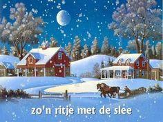 jingle bells Nederlandstalig met tekst