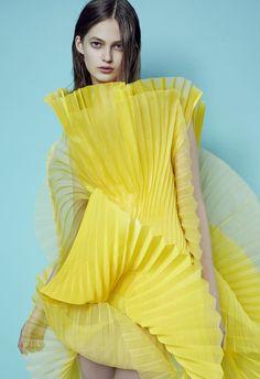 She's Like Yellow Sunshine