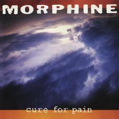 Bull Moose. Morphine Cure For Pain 180gm Vinyl Lp