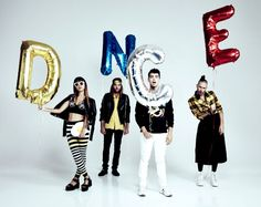 Joe Jonas on Life After the Jonas Brothers & His New Band, DNCE, a Non-Stop Pizza-Loving Party