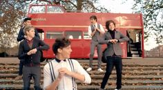 Video - One Thing