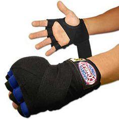 Combat Sports Gel Shock Handwraps - MMAWarehouse.com