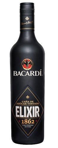 Bacardi 1862 Elixer...wo kriegt man sowas her? :)