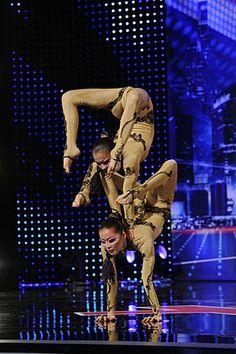 Austin - Season 7 #AGT/ America's Got Talent