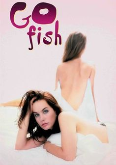 """Go Fish (1994) Brash lesbian Camille """"Max"""" West (Guinevere Turner) is looking for romance in this hip, film festival favorite. Sick of hearing Max whine about her love life, her roommate sets Max up with the bashful, older -- and frumpy -- Ely (V.S. Brodie). Not surprisingly, their meeting doesn't exactly set off fireworks. But just as Max begins to believe she's destined to be alone, she discovers that life's best surprises sometimes come in ordinary packages."""