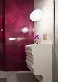Elyse Secret Hotel, France //  arch. Axel Schoenert Architectes Associs