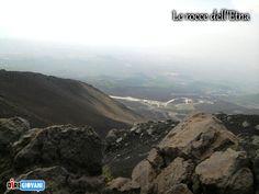 Etna Rocks - Sicily, Italy