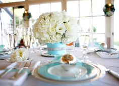 tiffany Party Decorations Centerpieces | heavenlyholiday_tiffanywedding_ideas1