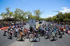 Tour Down Under 2013 Stage 6