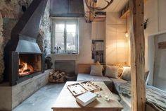 Die schönsten Airbnb's der Schweiz - Schweizer Illustrierte Bed & Breakfast, Bern, Oversized Mirror, Room, Furniture, Travel Stuff, Switzerland, Home Decor, Europe