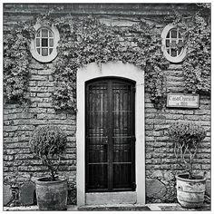 #ajijic #mx #mexico #doorway #doors #stone