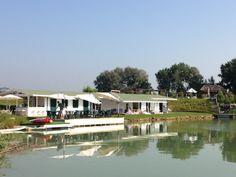 Parco Del Tevere EXTREME - Circolo sportivo Sci nautico e Wakeboard
