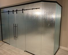 Florida State Glass and Mirror are experts in custom frameless showers & glass installation in Palm Beach & Broward County. Glass Partition, Glass Shower, Glass Installation, Glass Office, Glass Design, Glass Office Partitions, Glass Mirror, Glass Door, Frameless Shower Doors