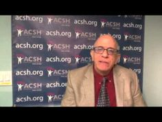 It's Political: Interview with Dr. Gilbert Ross on FDA Deeming Regulations - YouTube