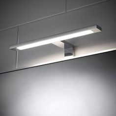 Neptune Cob Led Over Mirror T Bar Light Cabinet Lighting