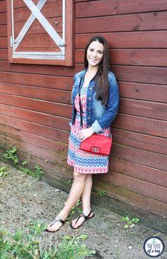 PIXLEY DIRULO DRESS from Stitch Fix