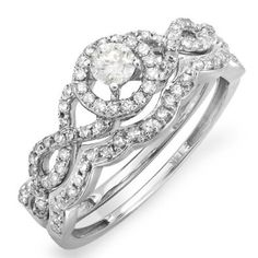 wedding rings under $500