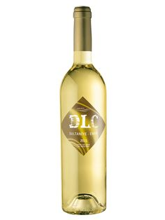 DLC Sultaniye - Emir 2011 / Turkish wine