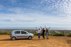 3 day trips from Cape Town under R500