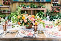 San Diego's Mother Day Event at Barrels & Branches by Bel & Beau & Beijos Events