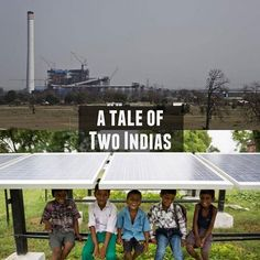 Everybody needs electricity, but it doesn't have to come from a coal mine. Solar energy is lighting up the lives of people in Dharnai: http://dharnailive.org/. HELP the people of Mahan, India, stop Essar from building a giant coal mine in the middle of their forest: http://act.greenpeace.org/ea-action/action?ea.client.id=1844&ea.campaign.id=30862 [posted 08/22/14]