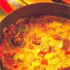 Een heerlijk recept: Cajun omelet
