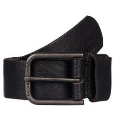 dcshoes, Archery - Ledergürtel, BLACK (kvj0) Archery, Belt, Shopping, Accessories, Black, Fashion, Bow Arrows, Belts, Moda