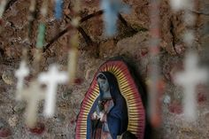 Our Lady of Guadalupe, Chimayó, New Mexico