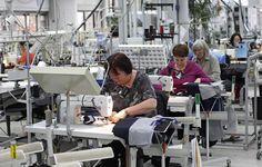 تراجع أسعار المنتجين في ألمانيا بمعدل ثابت في أكتوبر   FXSTAT