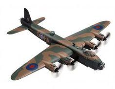 Corgi AA39503 Short Stirling MKIII Bomber RAF 218 Sqdn Arthur Aaron VC 1:72 £119.99