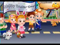 Baby Hazel Fun New Video Game for Kids to Play