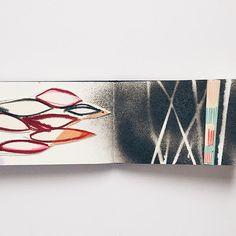 Fire #art #sketchbook #tatesketchbook #drawing #illustration #collage #creativityfound #artcollective #visualcrush #dsart #dspattern #doodle #mixedmedia #natureinspired #moleskine_arts