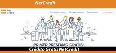 Solicita tu primer crédito NetCredit gratis - http://www.ipodagua.com.ar/solicita-tu-primer-credito-netcredit-gratis/