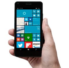 Microsoft to start Windows 10 Mobile rollout in December