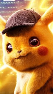 Detective Pikachu wallpaper by - 20 - Free on ZEDGE™ Wallpapers Android, Joker Wallpapers, Cute Cartoon Wallpapers, Full Hd Wallpaper Android, Gaming Wallpapers, Zombie Wallpaper, Cute Pokemon Wallpaper, Avengers Wallpaper, Pikachu Pikachu