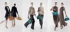 Borse Cromia, la collezione Autunno/Inverno 2012-2013