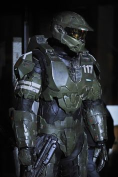 Halo Master Chief, Master Chief Armor, Master Chief And Cortana, Master Chief Cosplay, Halo Spartan Armor, Halo Armor, Halo Cosplay, Cosplay Armor, Halo Game