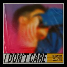 The Ransom Collective - I Don't Care (Official Music Video) Hair And Makeup Artist, I Don't Care, Executive Producer, Apple Music, Art Direction, Cover Design, Music Videos, Songs, Photo And Video