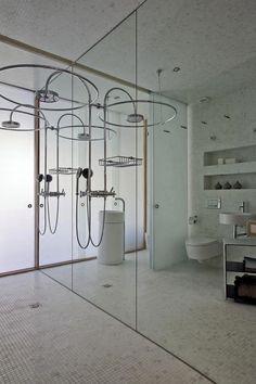 Loft in Poble Nou, Barcelona | YLAB arquitectos.